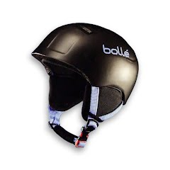 Bolle Youth Kids Snow Helmet Image