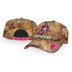 Browning Women`s Sweetheart  Cap Image
