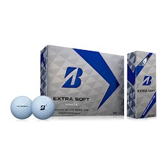Bridgestone Extra Soft Golf Balls (12 Pack) Image
