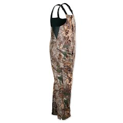 Browning Youth Jr. Wasatch Insulated Rain Bib Image