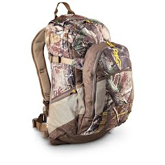 Browning Cool Springs 32L Hunting Pack Image