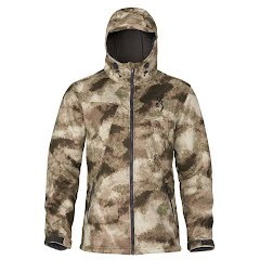 Browning Men's Hell's Canyon Speed Hellfire-FM Insulated Gore Windstopper Jacket Image