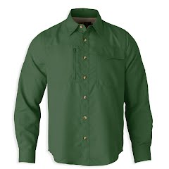 Browning Phenix Long Sleeve Shooting Shirt Image