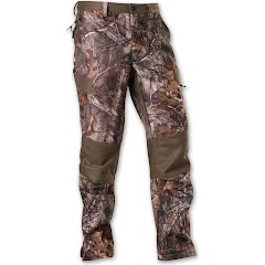 Browning Men`s Hell`s Canyon Soft Shell Pant Image