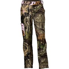 Browning Women`s Hell`s Belles Soft Shell Pant Image