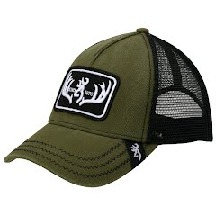 Browning Men's Typical Cap Image