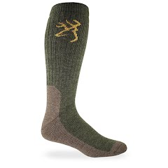Browning Outdoorsman Socks Image