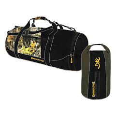 Browning Escape Wet/Dry Bag Combo Set Image