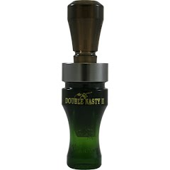 Buck Gardner Double Nasty Polycarbonate Duck Call Image