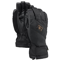 Burton Men`s Gore-Tex Leather Glove Image