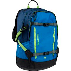Burton Day Hiker Pro 28L Snowboard Pack Image