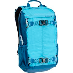 Burton Women`s 15L Light Hiker Snowboard Backpack Image