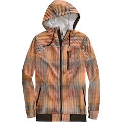 Burton Mens Sophisto Fleece Image