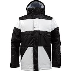 Burton Mens TWC Warm and Friendly Snowboard Jacket Image