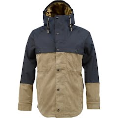 Burton Mens Squire Jacket Image