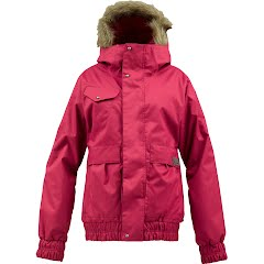 Burton Womens Tabloid Snowboard Jacket Image