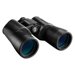 Bushnell Powerview 16x 50mm Porro Prism Binocular Image
