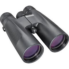 Bushnell Powerview 10x 50mm Roof Prism Binocular Image