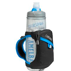 Camelbak Quick Grip Chill 21oz Handheld Water Bottle Image