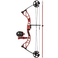Cajun Shore Runner Bowfishing Ready To Fish Package Image