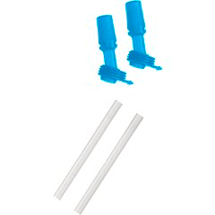 Camelbak Youth Eddy Bottle Replacement Bite Valves and Straws Image