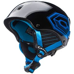 Capix Boys Youth Elite Snow Helmet Image