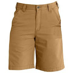 Carhartt Men's Rugged Flex Rigby Short Image