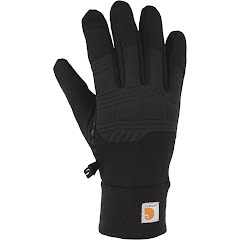 Carhartt Men`s Lightweight Shooting Gloves Image