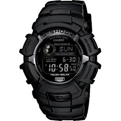 Casio Tactical G-Shock Digital Solar Watch (GW2310FB-1) Image