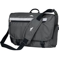 High Sierra Audible Messenger Bag Image