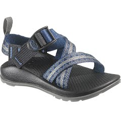 Chaco Youth Z/1 Ecotread Sandals Image