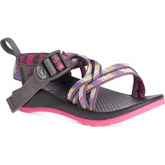 Chaco Youth ZX/1 Ecotread Sandals Image