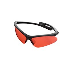 Champion Open Frame Ballistic Shooting Glasses Image