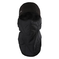 Chaos Mens Headwall Chimney Full Face Mask Image