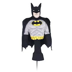 Charter Products Batman Driver Headcover Image