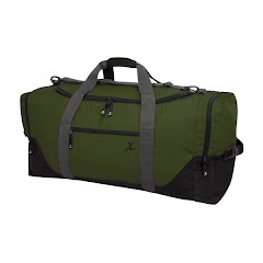 Camp Inn 3 Pocket Cargo Bag Image