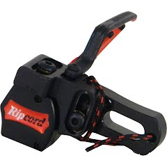 Rip Cord RipCord Code Red Arrow Rest (Black) Image