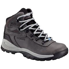 Columbia Women's Newton Ridge Plus Waterproof Hiking Boot (Wide) Image