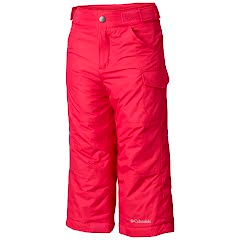 Columbia Girl's Youth Toddler Starchaser Peak II Pant Image
