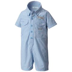 Columbia Youth Infant Bonehead Romper Image