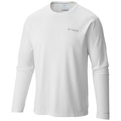 Columbia Men's PFG Zero Rules Long Sleeve Shirt Image