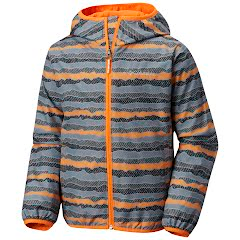 Columbia Youth Pixel Grabber II Jacket Image