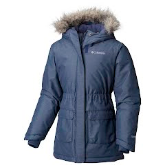 Columbia Girl's Youth Nordic Strider Jacket Image