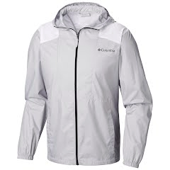 Columbia Men's Flashback Windbreaker Jacket Image