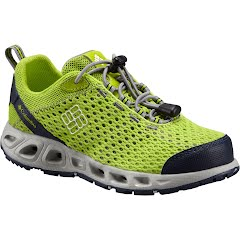 Columbia Youth Drainmaker III Shoes Image