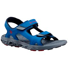 Columbia Youth Techsun Vent Shoes Image