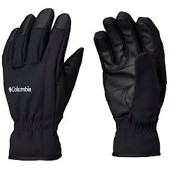 Columbia Men's Northport Insulated Softshell Gloves Image