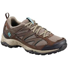 Columbia Women's Plains Ridge WMNS Hiking Shoes Image