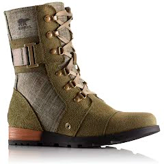 Sorel Women's Major Carly Suede Boot Image