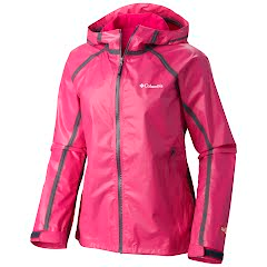 Columbia Women's Outdry Ex Gold Tech Shell Jacket Image